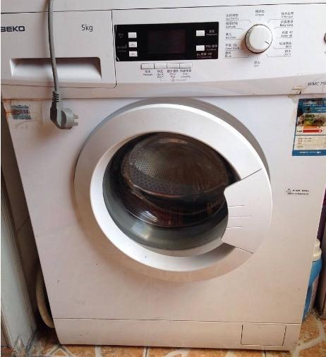 洗衣機不要買滾筒的了,聽內行人一分析,後悔家裡買錯了 - 每日頭條