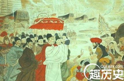 中國首位海航家鄭和下七次西洋路線揭秘 - 每日頭條