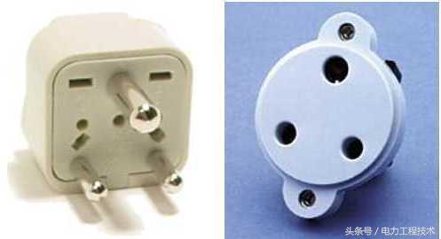 香港,澳門和大陸的電壓一樣嗎?插座和插頭一樣嗎? - 每日頭條