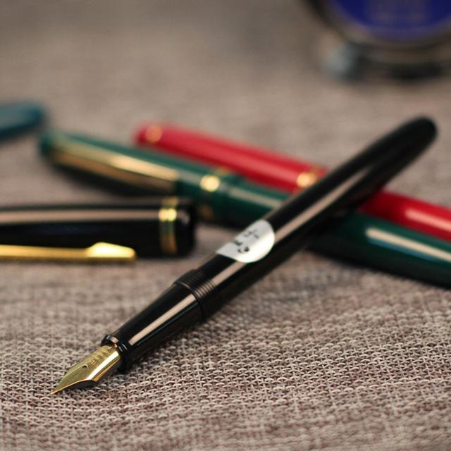 鋼筆測評第四彈——百樂78g - 每日頭條
