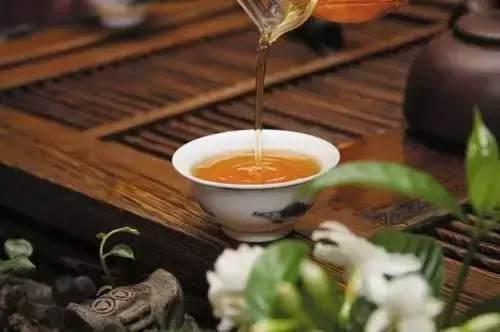 怎麼樣喝茶才有養生之道。這些你肯定不知道 - 每日頭條