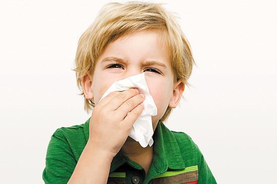 孩子打噴嚏,是感冒還是過敏性鼻炎?丨名醫專欄 - 每日頭條
