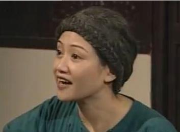 她曾演83版《射鵰》傻姑,30餘年TVB黃金配角,如今長這樣 - 每日頭條