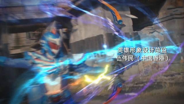 鎧甲勇士獵鎧:馬帥和鷹帥的武器都有三種形態。網友:全都是套路 - 每日頭條