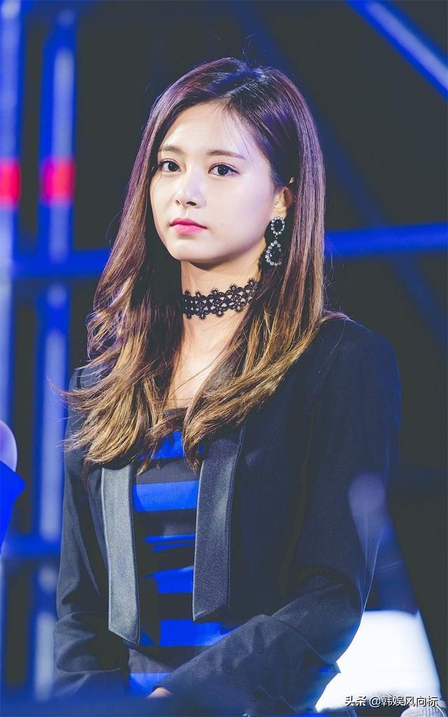 韓網選出的,韓國三代女偶像的顏值代表,而她是唯一的外國偶像? - 每日頭條