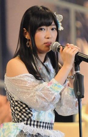 AKB48總選舉上那些令人難忘的場面 - 每日頭條