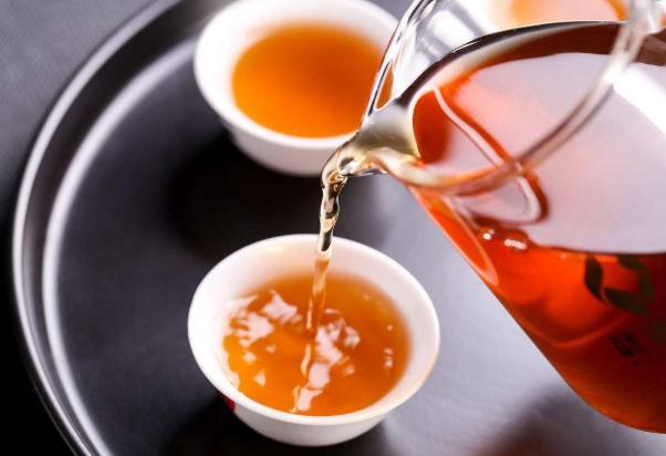 巖茶的種類如何劃分,武夷巖茶大紅袍有什麼功效作用,如何沖泡? - 每日頭條