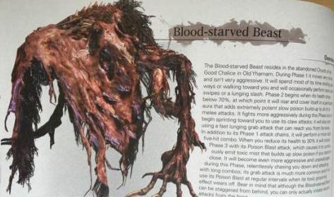 91PLAY探秘·《血源》BOSS的暗黑史(一) - 每日頭條