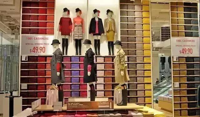 一款衣服賣出1.2億件。這個品牌靠的是什麼? - 每日頭條