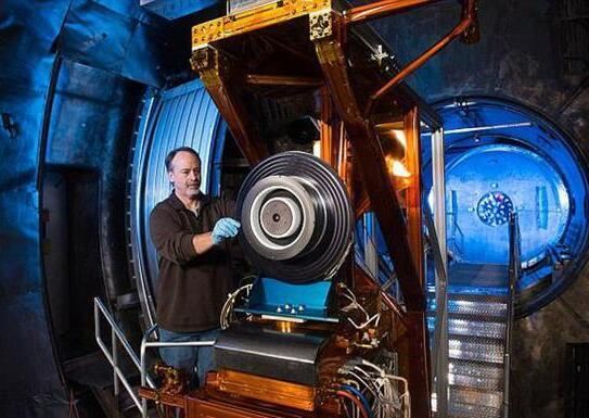 外媒稱等離子發動機有望裝備飛機:將乘客從地面快速帶到太空 - 每日頭條