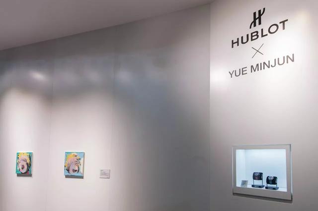快去看展!「宇舶愛藝術」+ 2017ART021上海廿一當代藝術博覽會 - 每日頭條