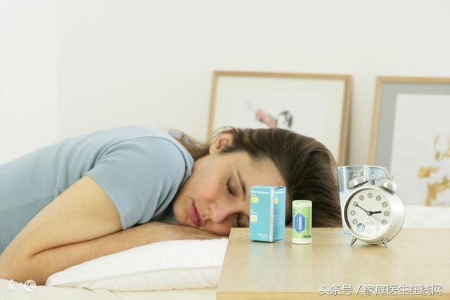 這4個方法提高你的睡眠質量。讓你想睡就睡! - 每日頭條