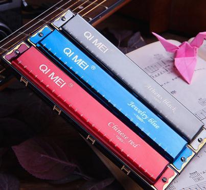 新手想學口琴。但不知道哪種更簡單易學。哪種更合適? - 每日頭條