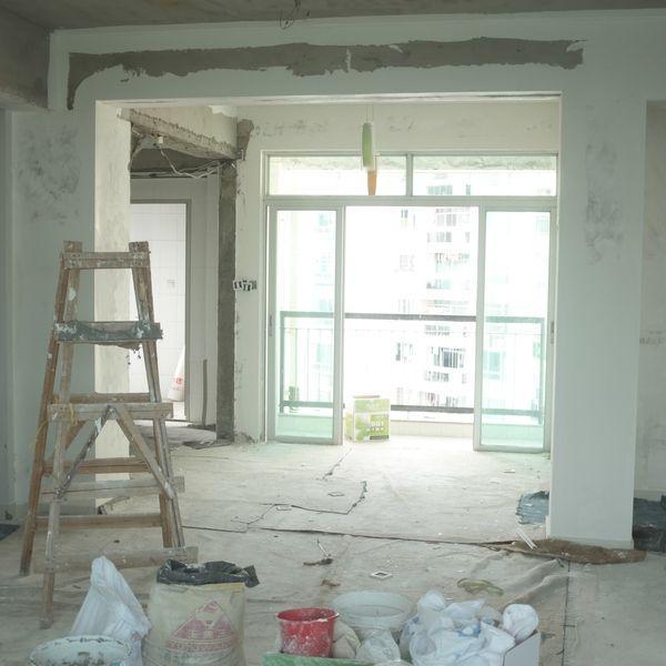 二手房可以不拆地磚。直接在上面鋪木地板嗎? - 每日頭條