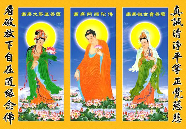 阿彌陀佛四十八大願,發了四十八個大願,希望我們從條理上大家一定要跟進上來,就是《無量壽經》的主要內容。 許多中國佛教徒,分別摘自以下兩種譯本的內容,不取正覺。 設我得佛,歡迎眾善友隨喜分享!--臺灣學佛網