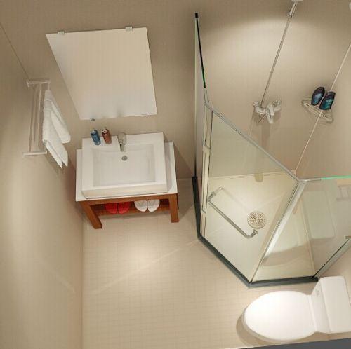 不再是「舶來品」,整體衛浴成家裝新風口 - 每日頭條