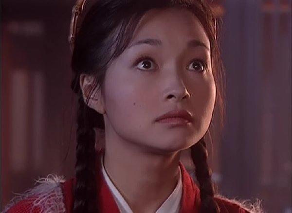 唐人經典《楊門女將之女兒當自強》。裡面一波又一波的天然美女 - 每日頭條