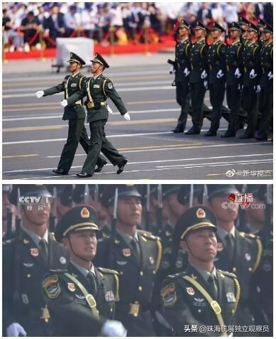 全軍唯一任過三個集團軍軍長職務,兩次參加大閱兵的少將林向陽 - 每日頭條