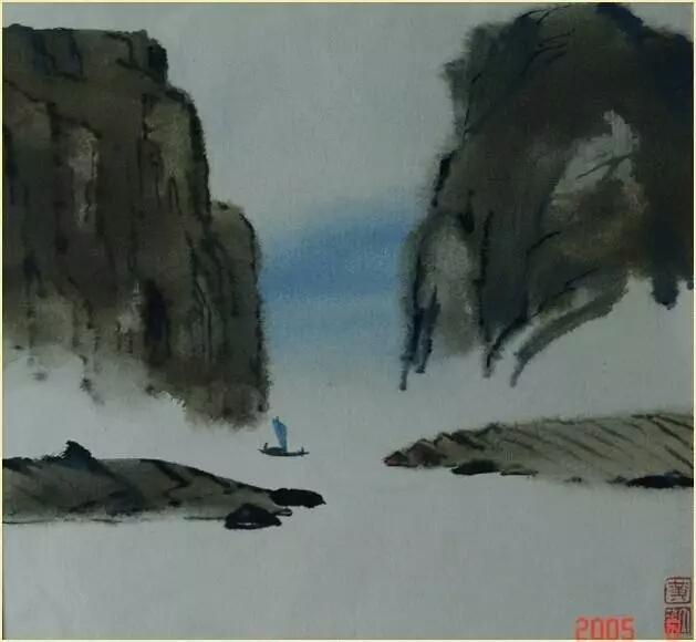 「三山半落青天外,二水中分白鷺洲」 李白,在長江上究竟受到了多大的委屈? - 每日頭條