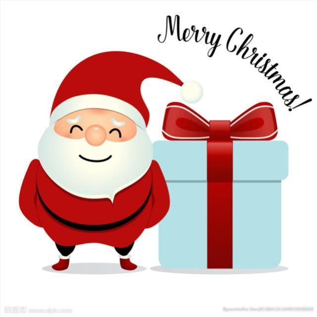 徐錦江聖誕老人是什麼梗什麼意思?紅帽子白鬍子的老人終於回應了! - 每日頭條