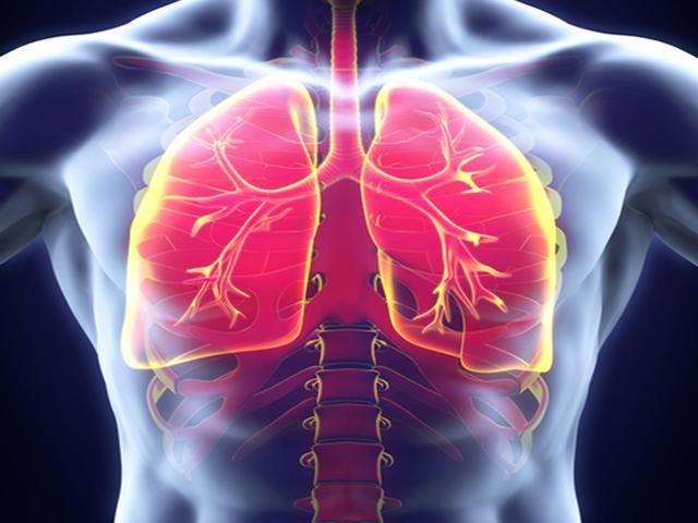 治癒率低的支氣管擴張。可以通過這些方法控制病情! - 每日頭條