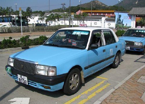 香港的士將加價香港打車那些你需要知道的事 - 每日頭條