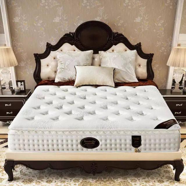 好睡眠。是好床墊帶來的。小編告訴你如何選床墊 - 每日頭條
