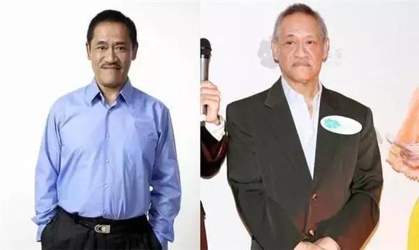 神似光頭強,香港老牌喜劇大師,不輸許冠文周星馳 - 每日頭條