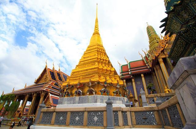 泰國 | 曼谷-芭堤雅6天5晚純玩游 - 每日頭條