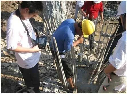 橋樑樁基檢測有哪些方法及目的性? - 每日頭條