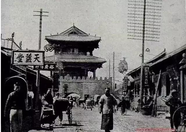 瀋陽民族工商業的發源地,中國第一條商業步行街,無數輝煌鑄就瀋陽中街! - 每日頭條