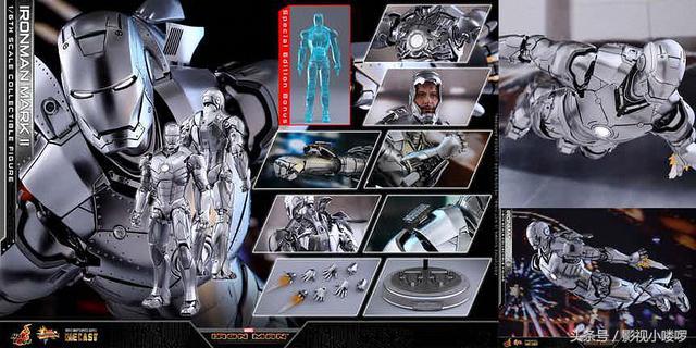 10個最值得收藏的鋼鐵俠模型,還有一個做壁掛提升的不只是檔次 - 每日頭條
