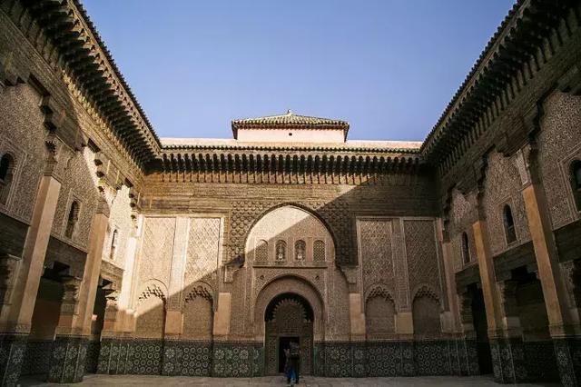 免簽的「好色」國度摩洛哥。到底應該怎麼玩 - 每日頭條