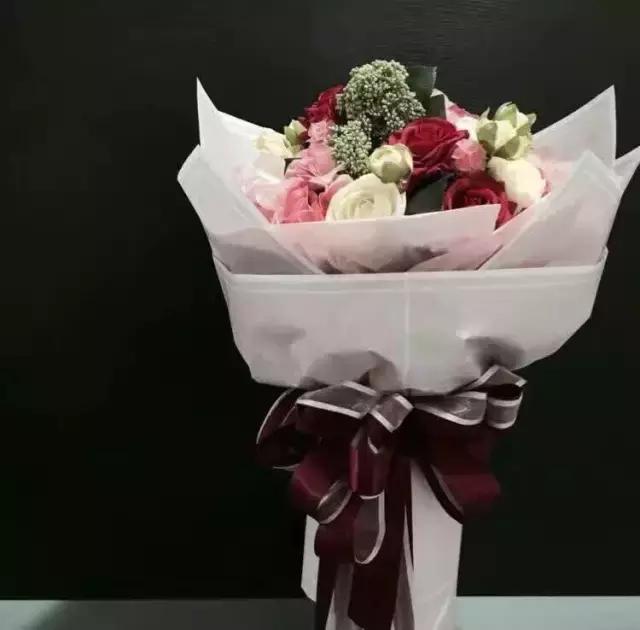 花束包裝紙色彩搭配精髓 - 每日頭條
