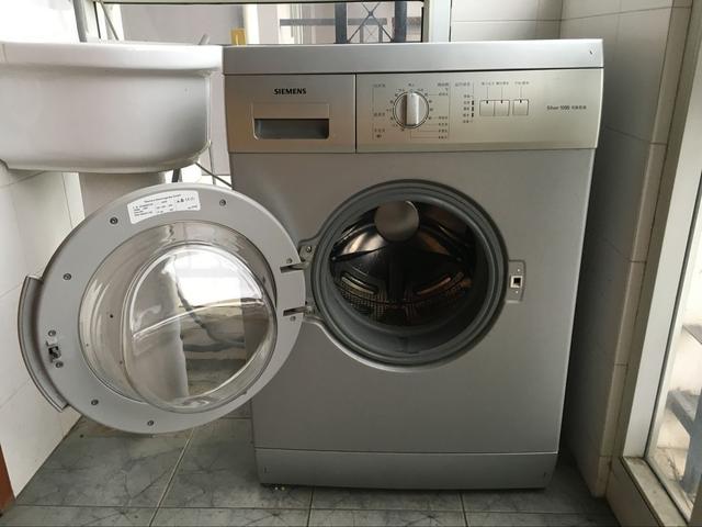洗衣機到底是買滾筒的還是波輪的好?換過兩臺才終於選對了 - 每日頭條