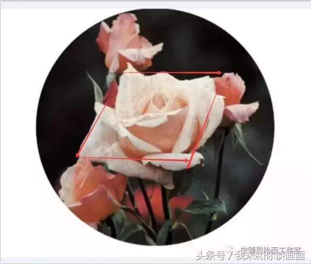 素描玫瑰花的寫實技巧 - 每日頭條