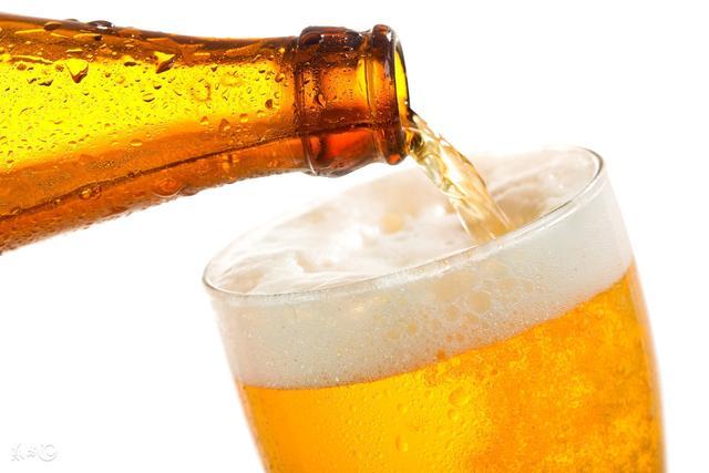 生啤酒口感比熟啤酒要好?差太多了! - 每日頭條