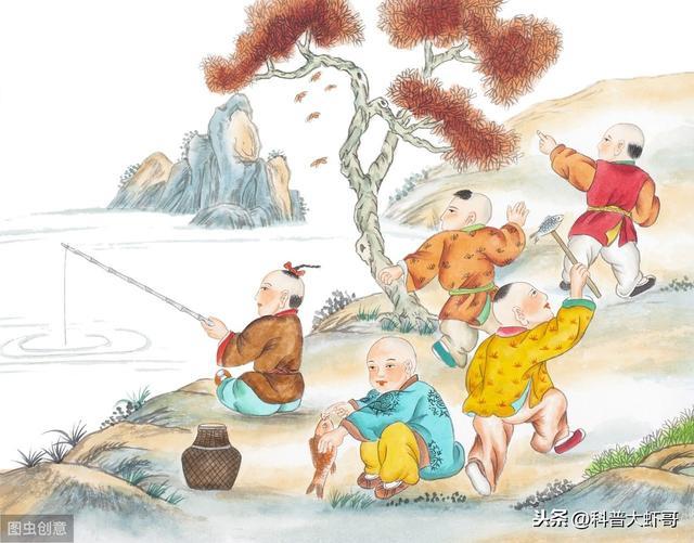 歇後語大全:豬八戒照鏡子(里外小是人),過年娶媳婦(雙喜臨門 ) - 每日頭條