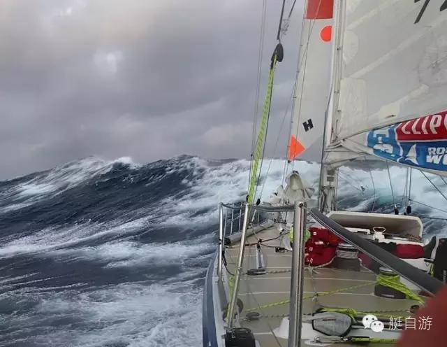 國際頂級知名帆船賽事一覽 - 每日頭條