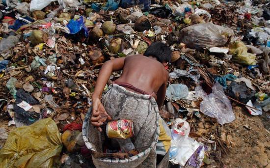 十張世界各國最悲慘的童工照片:看後讓人生氣、心疼 - 每日頭條