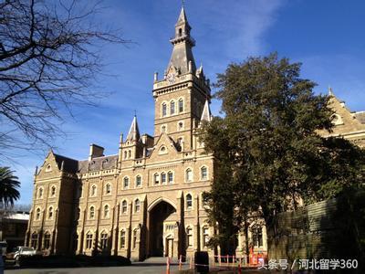澳洲留學院校申請的截止時間 - 每日頭條