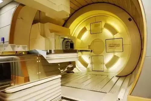 美國這個質子中心已完成72個不同腫瘤部位質子治療 - 每日頭條