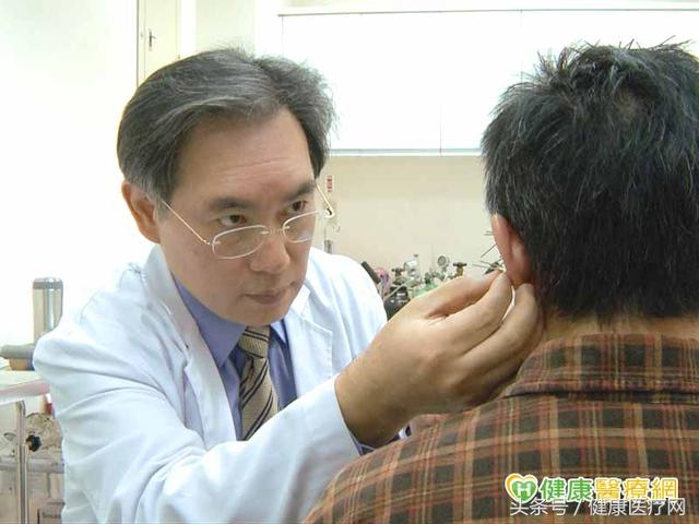 頭皮針+耳針 扎走胃食道逆流 - 每日頭條