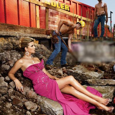 美國總統川普女兒爆照性感身材。女人眼饞。男人嘴饞 - 每日頭條