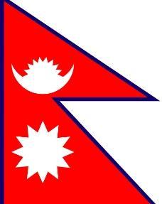 世界上最奇葩的10個國旗,你見過幾個? - 每日頭條