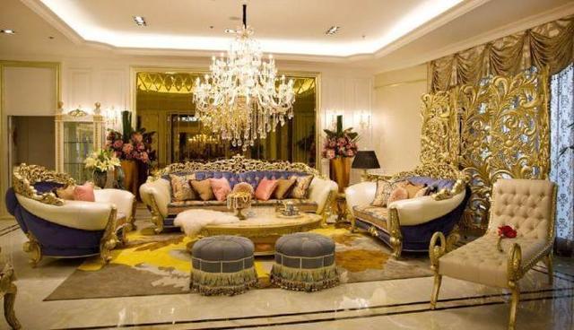 為什麼愛享樂的國人這麼晚才發明沙發?原因竟是它 - 每日頭條