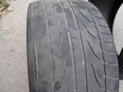 輪胎真沒你想的那麼堅強!關於它你了解多少? - 每日頭條