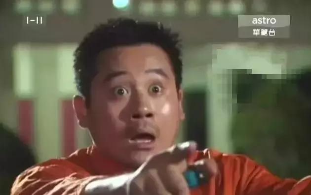 這套居然是TVB史上最強演員陣容「神劇」! - 每日頭條