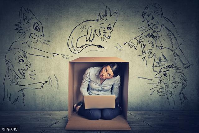 你有廣場恐懼癥或特定恐懼癥嗎?治療恐懼癥最可靠方法有哪些? - 每日頭條