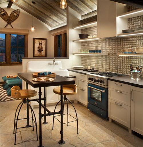 kitchen design naperville upgrade 国外五款最常见的厨房装修效果图 每日头条